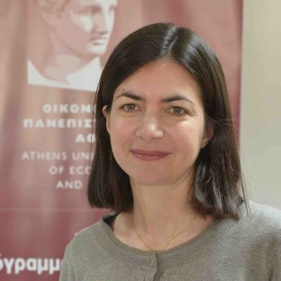 Leda Panayotopoulou