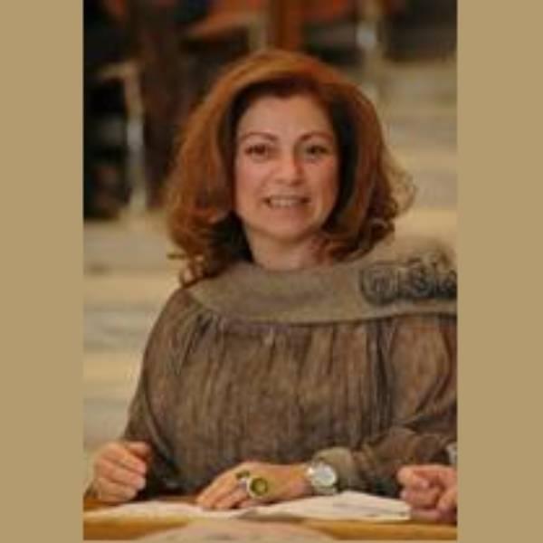 Irene Nikandrou